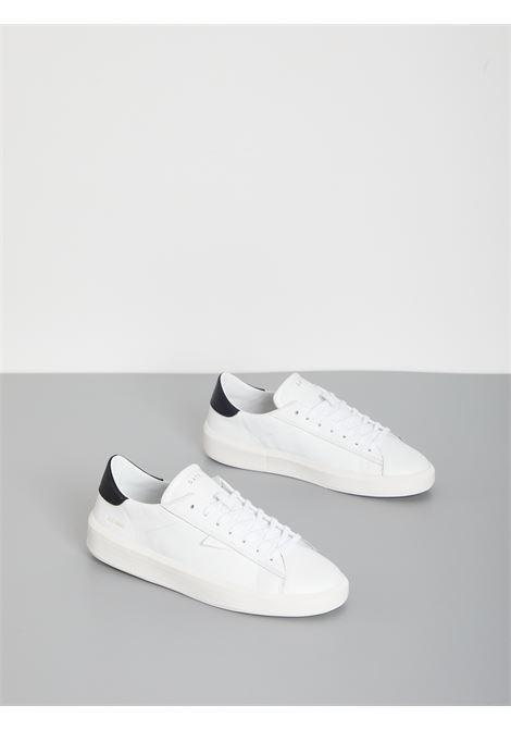 ACE MONO WHITE DATE | Sneakers | M331-AC-MO-WHBIANCO