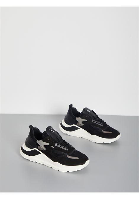 fuga DATE | Sneakers | M331-FG-ME-BKNERO