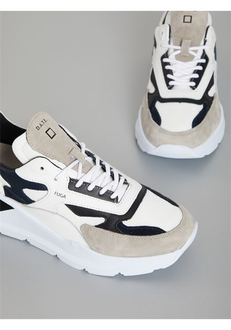 FUGA RUSH DATE | Sneakers | M331-FG-RS-WLBIANCO