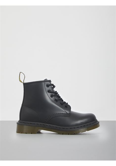 101 SMOOTH DR MARTENS | Anfibi | DMS101BSM10064001NERO