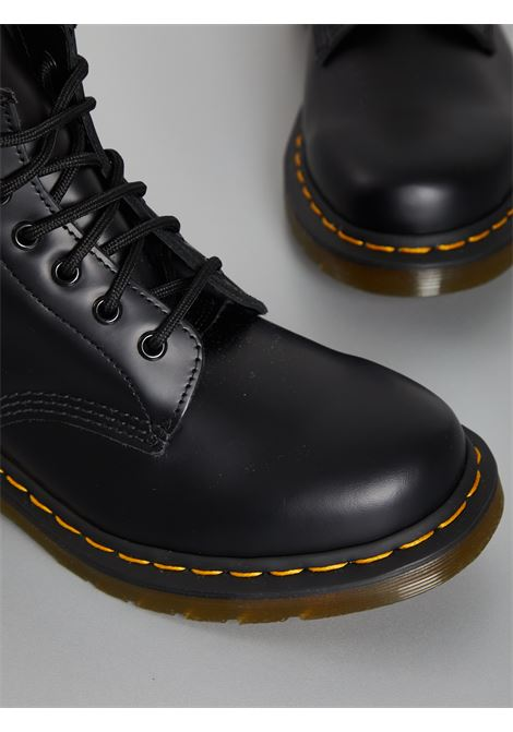 101 smooth DR MARTENS | Anfibi | DMS101YSBSM26230001NERO