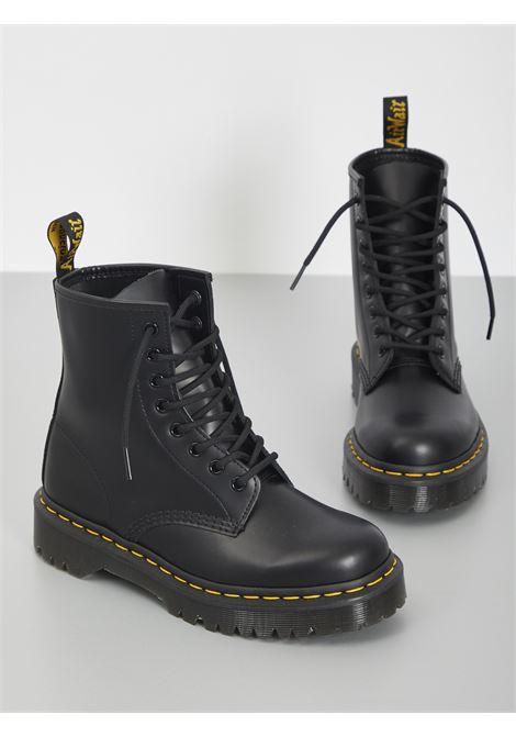 1460 BEX DR MARTENS | Combat Boot | DMS1460BEXBS25345001NERO