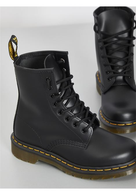 1460 SMOOTH DR MARTENS | Anfibi | DMS1460BSM10072004NERO