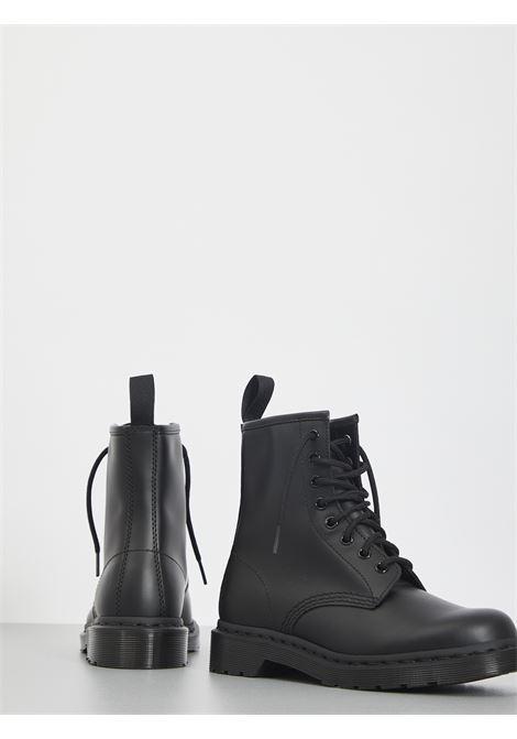 1460 MONO DR MARTENS | Combat Boot | DMS1460MONO14353001NERO