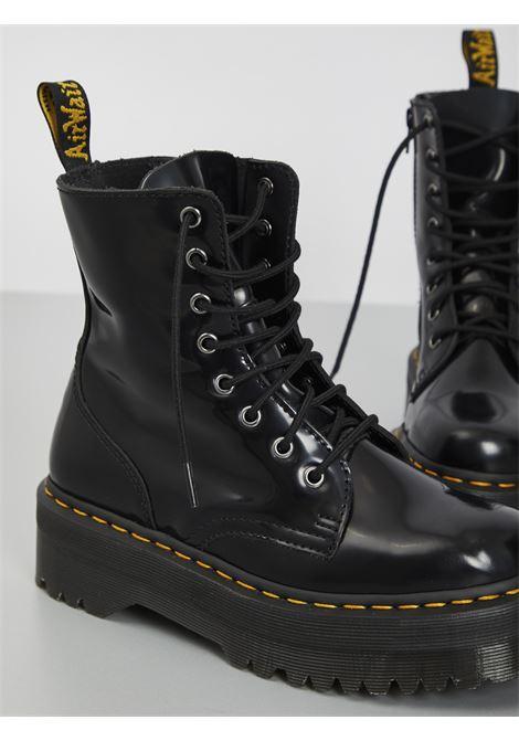 Jadon DR MARTENS | Combat Boot | DMSJADONBK15265001NERO