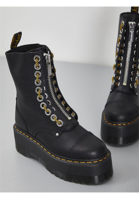Boots DR MARTENS | Anfibi | DMSSINIHIMBKP26088001NERO