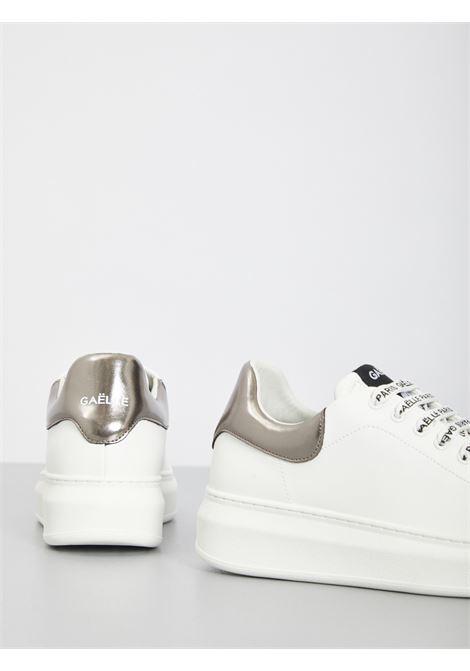 SNEAKERS GAELLE | Sneakers | GBDA1808BIANCO