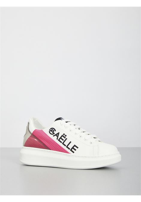 SNEAKERS GAELLE | Sneakers | GBDA1810BIANCO