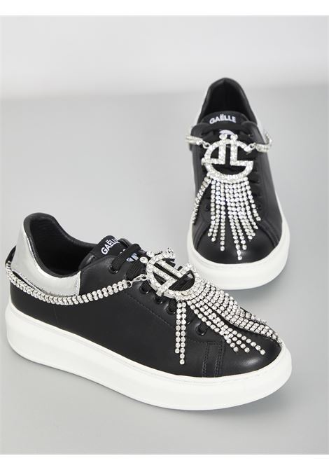 SNEAKERS GAELLE | Sneakers | GBDS2174NERO
