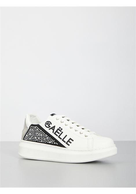 SNEAKERS GAELLE | Sneakers | GBDS2189BIANCO