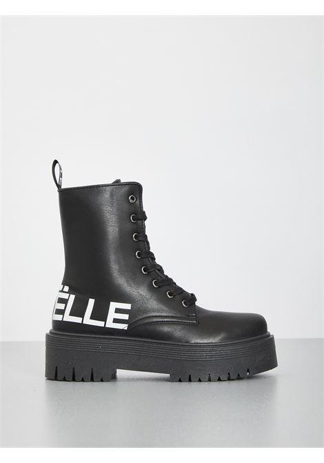 Boots GAELLE | Combat Boot | GBDS2190NERO