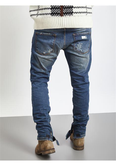 Jeans GAVENSEMBLE | Jeans | 342BLU