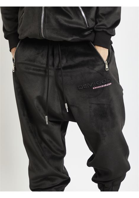 Pants GAVENSEMBLE | Trousers | PANT-336NERO