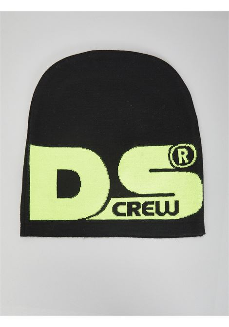GCDS | Hats | 025804NERO