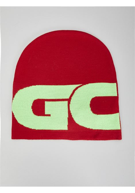 hat GCDS | Hats | 025804ROSSO