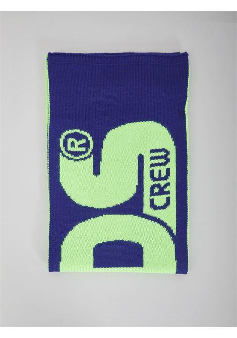 scarf GCDS | Scarf | 025805VIOLA