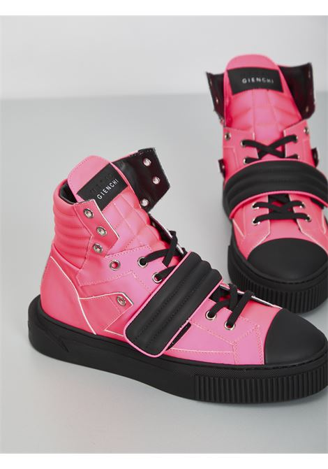 hypnos GIENCHI | Sneakers | GXD071N000 GOMO BNROFUXIA