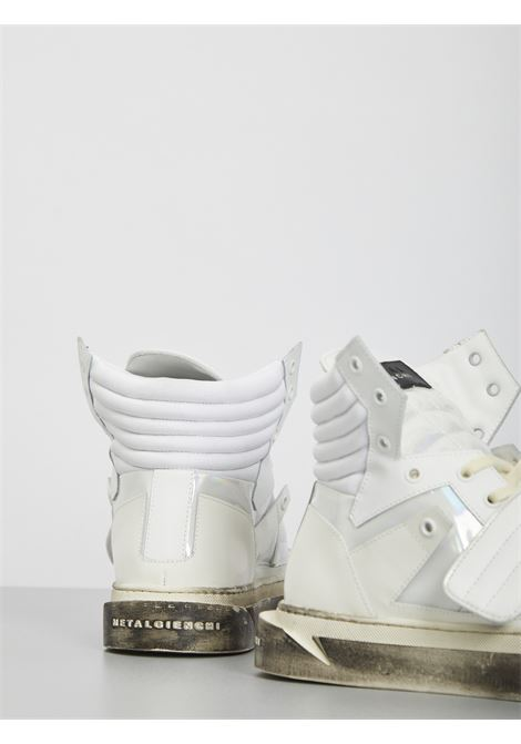 hypnos GIENCHI   Sneakers   GXD071N000 MIX0 0100UBIANCO