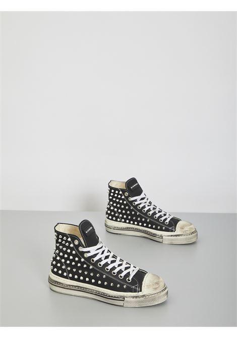j.m. high init doui GIENCHI   Sneakers   GXUALTP330 GOMO B999NERO