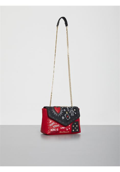 MINI BAG GIO CELLINI | Bags | HH024ROSSO