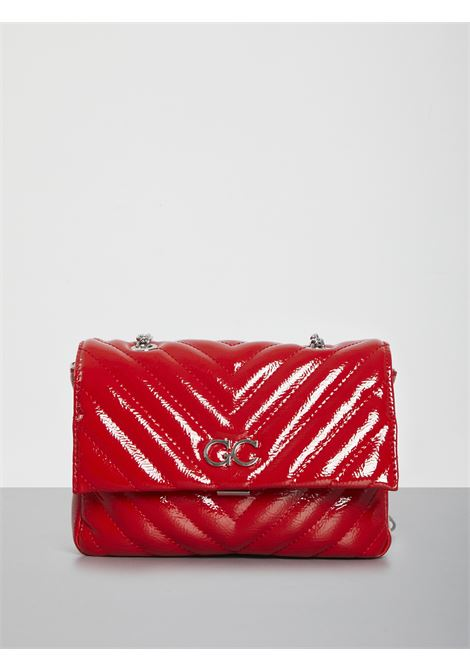 MINI BAG GIO CELLINI | Bags | MM036ROSSO