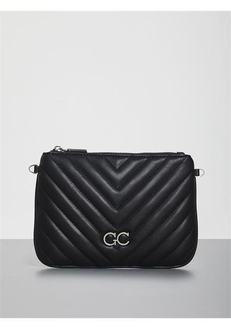 POCHETTE GIO CELLINI | Pochette | MM037NERO
