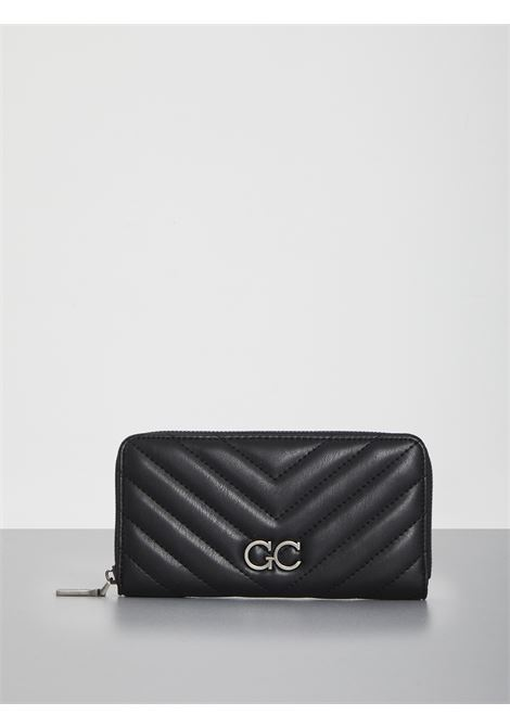 wallet GIO CELLINI | Wallets | MM038NERO