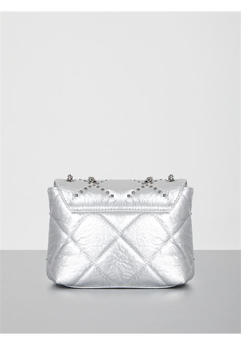 MINI BAG GIO CELLINI | Bags | PP018ARGENTO