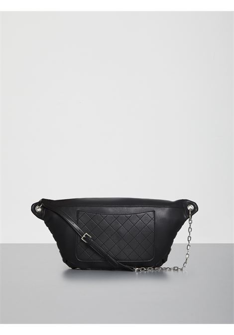 belt bag  GIO CELLINI | Fanny Pack | QQ017NERO