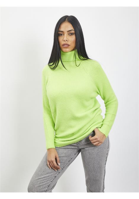 Pull fluo GLAMOROUS | Sweaters | IT004VERDE