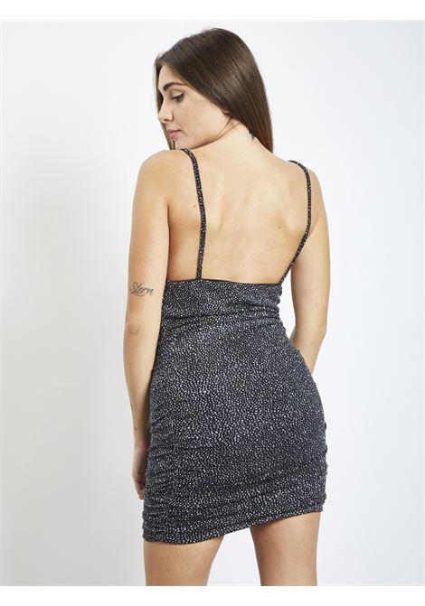 Dress GLAMOROUS | Abiti | LC1240NERO