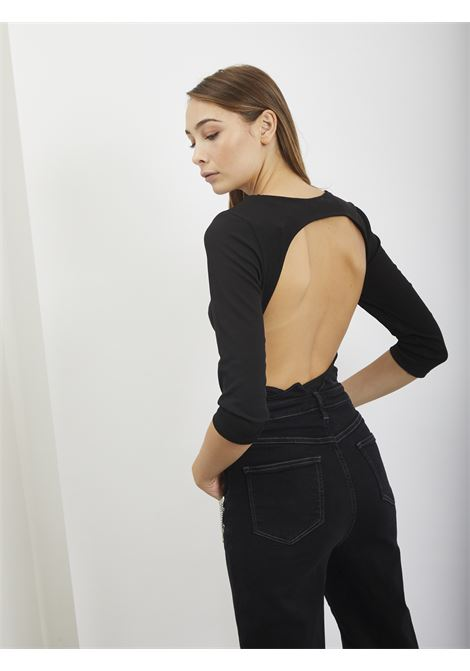 BODY GLAMOROUS | Body | TM0142NERO