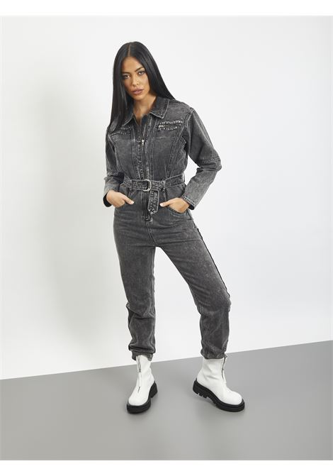 Overall in demin GLAMOROUS | Tracksuit | TM0192JEANS