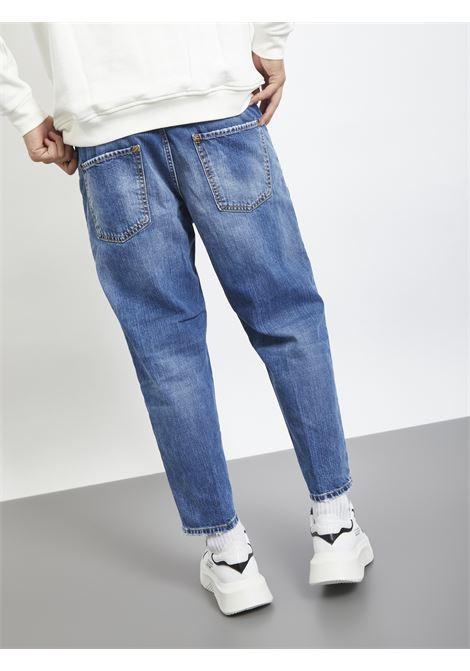 JEANS I'M BRIAN | Jeans | ALEX 1500BLU