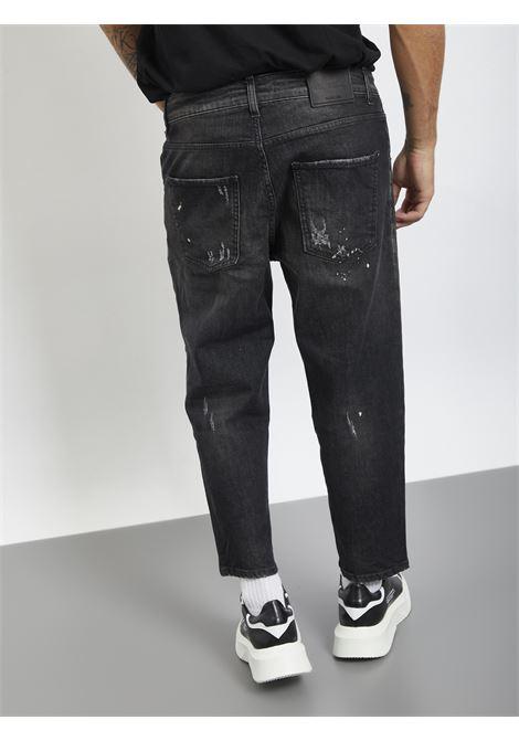 JEANS I'M BRIAN | Jeans | ALEX BK L1501NERO
