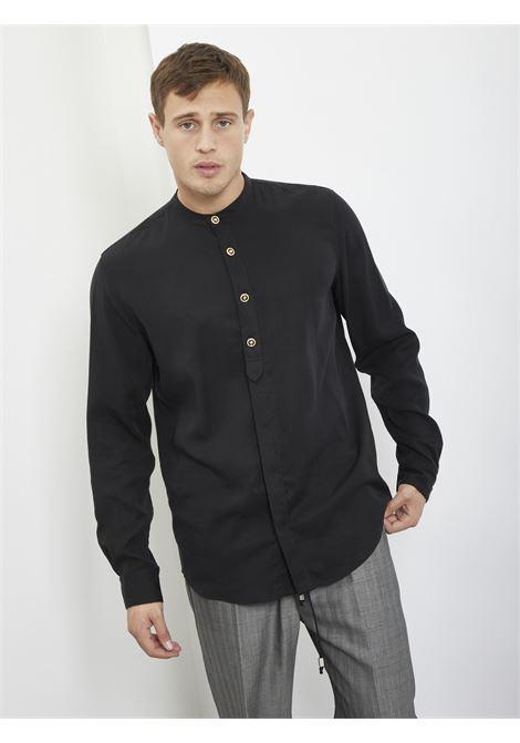 shirt I'M BRIAN | Shirts | CA1472NERO