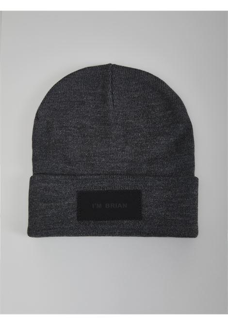 Cappello I'M BRIAN | Cappelli | CAPP1011GRIGIO
