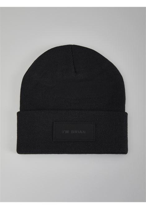 Cappello I'M BRIAN | Cappelli | CAPP1011NERO