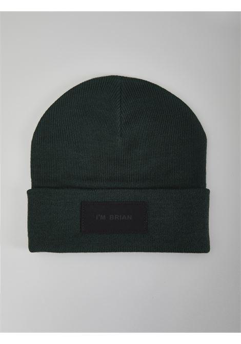 Cappello I'M BRIAN | Cappelli | CAPP1011VERDE