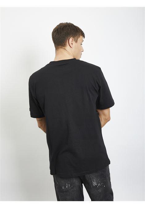 T-shirt con stampa I'M BRIAN | T-shirt | TS1457NERO