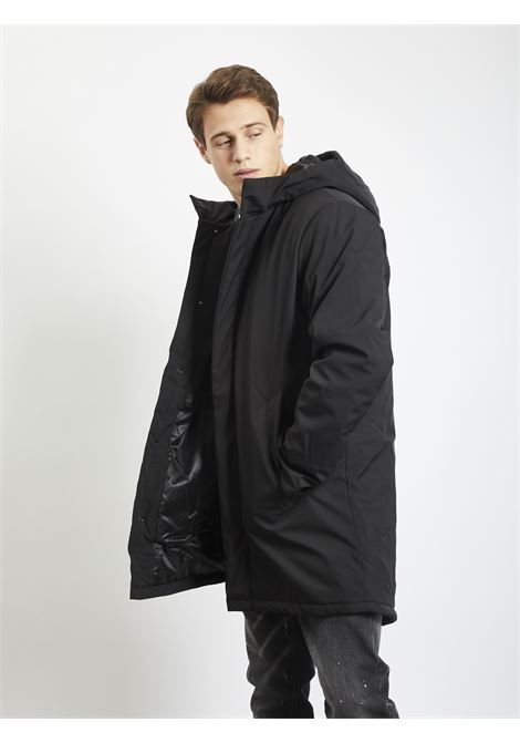 Parka JACK & JONES | Giubbini | 12139850NERO