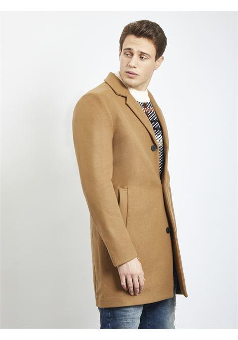 Coat JACK & JONES | Coat | 12173728CUOIO