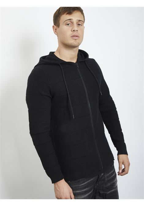 Cardigan JACK & JONES | Cardigan | 12173801NERO