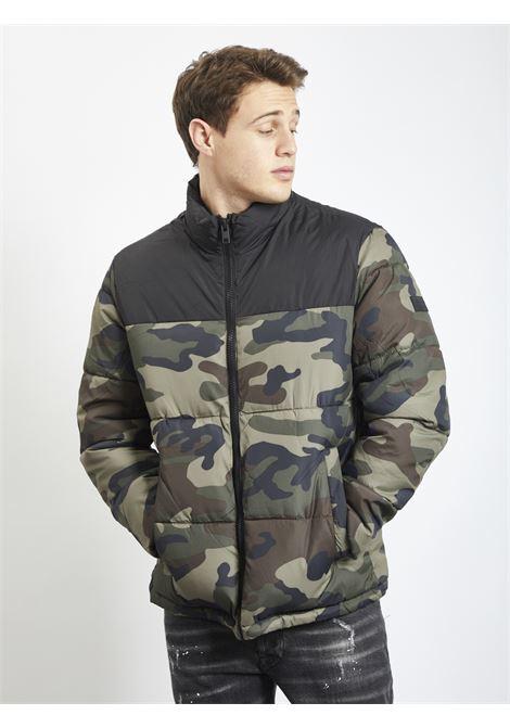 Jacket JACK & JONES | Quilted Jacket | 12173866CAMOUFLAGE