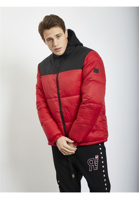 Jacket JACK & JONES | Quilted Jacket | 12173866ROSSO