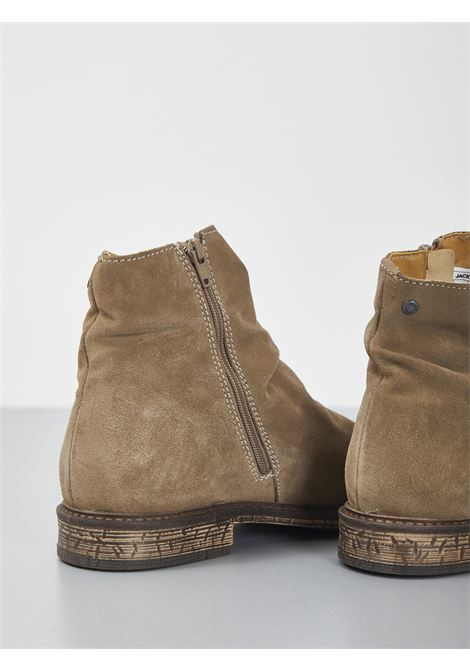 boots JACK & JONES | Beatles | 12177268BEIGE