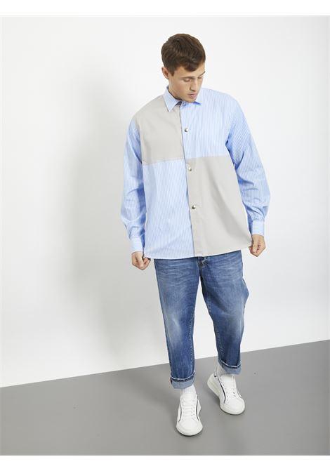 shirt JEALOUSY | Shirts | C015CELESTE