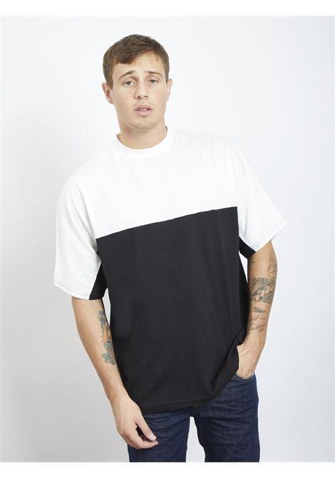 T-SHIRT JEALOUSY | T-shirt | JLY002BIANCO