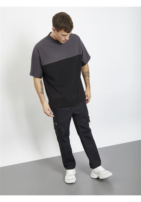 T-SHIRT JEALOUSY | T-shirt | JLY002GRIGIO