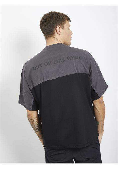 T-SHIRT JEALOSY | T-shirt | JLY002GRIGIO